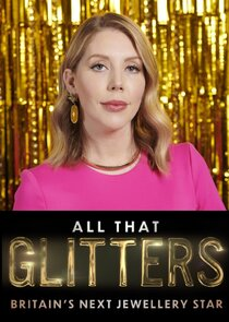 Picture All That Glitters: Britain's Next Jewellery Star Gold