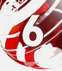Picture BBC News at Six 11/05/2021