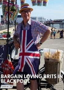 Picture Bargain Loving Brits in Blackpool Episode 3