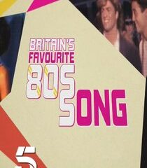 Picture Britains Favourite 80s Songs 1989