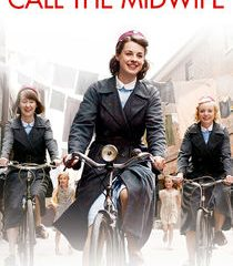 Picture Call the Midwife Episode 4