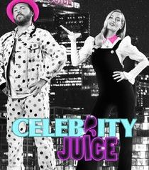 Picture Celebrity Juice Will Mellor