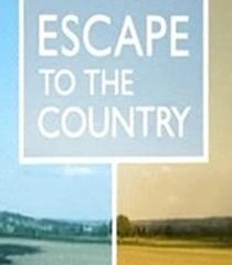 Picture Escape to the Country Essex
