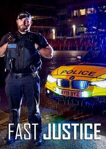 Picture Fast Justice Episode 4