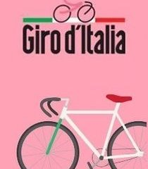 Picture Giro d'Italia Highlights Stage Nineteen