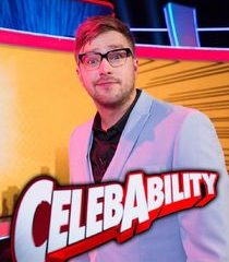 Picture Iain Sterling's CelebAbility Episode 1