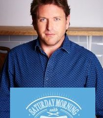 Picture James Martin's Saturday Morning Johnny Vegas