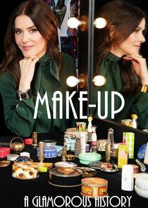 Picture Makeup: A Glamorous History Britain in the Roaring 20s