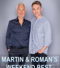 Picture Martin & Roman's Weekend Best Episode 7