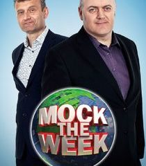 Picture Mock the Week Catherine Bohart