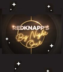 Picture Redknapp's Big Night Out TBA