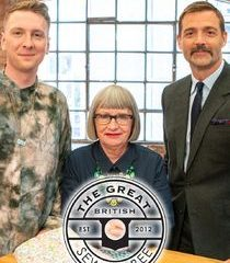 Picture The Great British Sewing Bee International Week