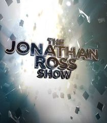 Picture The Jonathan Ross Show Ian McKellen