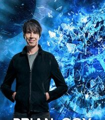 Picture Brian Cox's Adventures in Space and Time Aliens: Are We Alone?