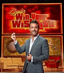 Picture Gino's Win Your Wish List Episode 4