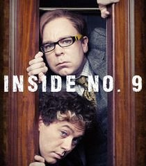 Picture Inside No. 9 How Do You Plead