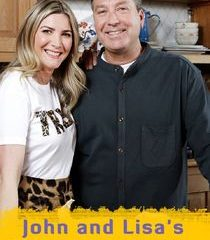 Picture John and Lisa's Weekend Kitchen Episode 5