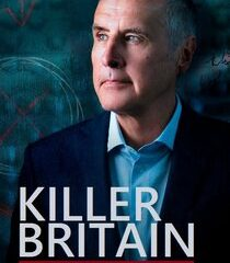 Picture Killer Britain with Dermot Murnaghan Carol Jarvis/Harry Jarvis