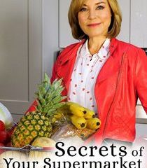 Picture Secrets of Your Supermarket Food Store Cupboard Ingredients
