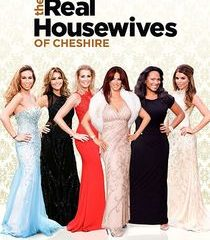 Picture The Real Housewives of Cheshire Mourning Has Broken