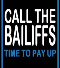 Picture Call the Bailiffs: Time to Pay Up Episode 3