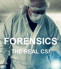Picture Forensics: The Real CSI Fatal Weapon Unknown