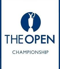 Picture Golf: The Open Second Round Highlights
