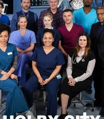 Picture Holby City Episode 16