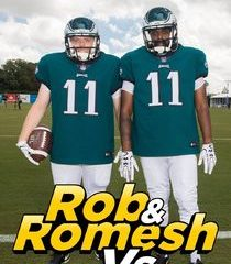 Picture Rob and Romesh Vs... Highlights Special: Almost Everything