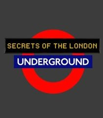 Picture Secrets of the London Underground Piccadilly Circus