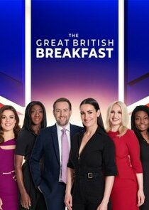 Picture The Great British Breakfast Episode 41
