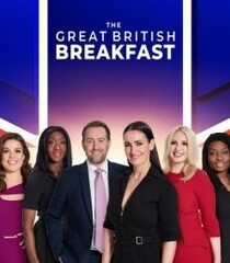 Picture The Great British Breakfast Episode 49