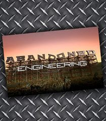 Picture Abandoned Engineering Paradise Lost