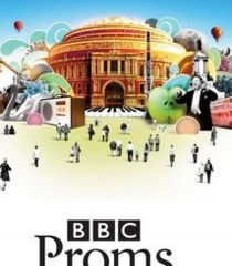 Picture BBC Proms Sir Simon Rattle Conducts the London Symphony Orchestra