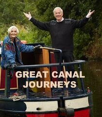 Picture Great Canal Journeys Episode 2