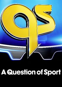 Picture A Question of Sport Amy Williams