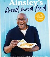 Picture Ainsley's Good Mood Food Honey