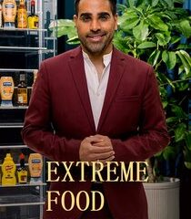 Picture Extreme Food Phobics Episode 4