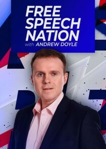 Picture Free Speech Nation with Andrew Doyle Episode 15