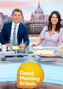 Picture Good Morning Britain 27/09/21