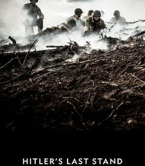 Picture Hitler's Last Stand Hell in Hoven