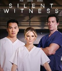 Picture Silent Witness Brother's Keeper (1)
