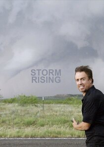 Picture Storm Rising New Breed of Storms