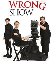 Picture The Goes Wrong Show Summer Once Again