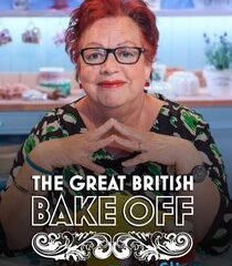 Picture The Great British Bake Off: An Extra Slice Episode 1
