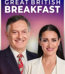Picture The Great British Breakfast Episode 101