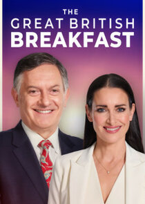 Picture The Great British Breakfast Episode 102