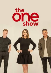 Picture The One Show 17/09/2021