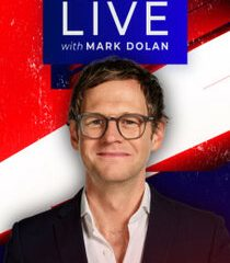 Picture Tonight Live with Mark Dolan Episode 34