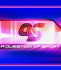 Picture A Question of Sport Kate French